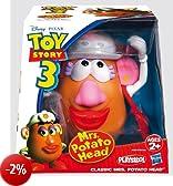 Hasbro Playskool 19760 - Mrs Potato head di Toy Story 3