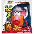 Playskool - 19760 - Jeu Educatif Premier Age - M. et Mme. Patate - Toy Story 3 - Mme. Patate