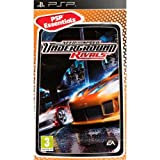 Need for Speed: Underground Rivals (PSP Essentials)