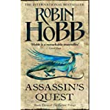 Assassin's Quest (The Farseer Trilogy - Book 3)by Robin Hobb