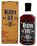Michler's Jamaican Artisanal Dark Rum