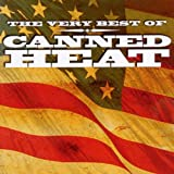 echange, troc Canned Heat - The Very Best Of