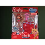 Barbie Mini B. Exclusive Valentine Series #22