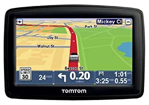 TomTom START 45 4.3-Inch GPS Navigator with Roadside Assistance(Discontinued by Manufacturer)