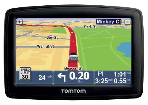 tom gps - TomTom Mulai 50 5-inch GPS Navigator dengan peta AS