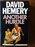 img - for Another hurdle: The making of an Olympic champion book / textbook / text book