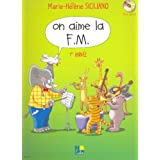 On aime la F.M. Volume 1par Marie-H�l�ne Siciliano