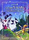 La copa de las hadas. LOS MEJORES POEMAS Y CUENTOS PARA NIÑOS DE RUBÉN DARÍO par Rubén Darío