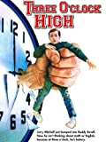 Three O' Clock High
