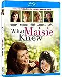 What Maisie Knew [Blu-ray]