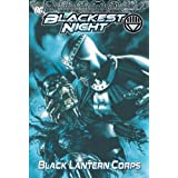 Blackest Night: Black Lantern Corps Vol. 1par Various