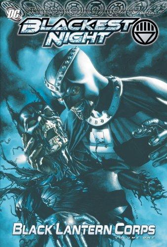 Blackest Night: Black Lantern Corps Vol. 1 (Blackest Night (Paperback)) (Green Lantern Corps Vol 1 compare prices)