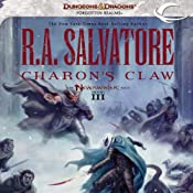 Charon's Claw: Legend of Drizzt: Neverwinter Saga, Book 3 | R. A. Salvatore