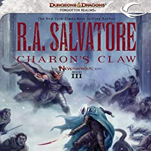 Charon's Claw Audiobook