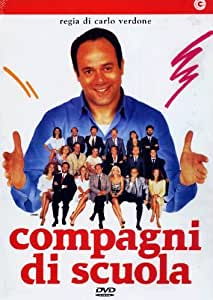 Amazon.com: Compagni Di Scuola - IMPORT: athina cenci, nancy brilli