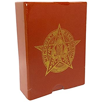 Victor E. Mauger 1876 Mauger Centennial Exposition Replica Playing Cards