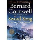 Sword Songby Bernard Cornwell