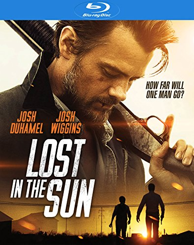 Lost in the Sun [Blu-ray]