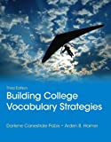 Building College Vocabulary Strategies (3rd Edition)