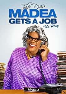 Tyler Perry's Madea Gets a Job [Import]