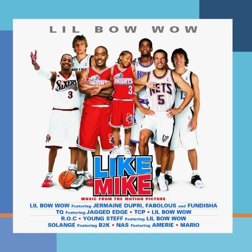 VA-Like Mike-OST-CD-FLAC-2002-Mrflac