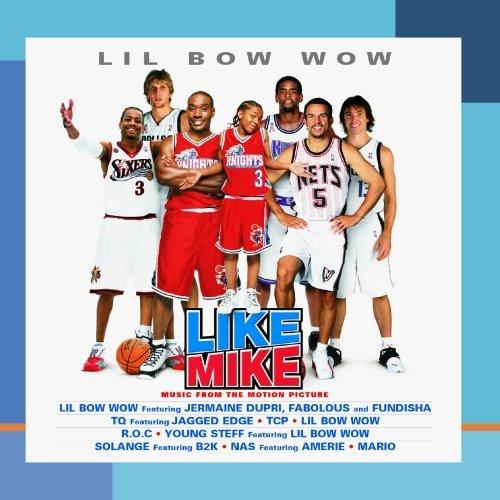 VA-Like Mike-OST-CD-FLAC-2002-Mrflac Download