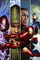 Iron Man: Execute Program TPB: Execute Program v. 2 (Graphic Novel Pb)