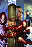 Iron Man (Invincible Iron Man (Paperback Unnumbered))