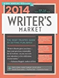 img - for 2014 Writer's Market book / textbook / text book