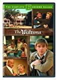 The Waltons: The Complete Second Season