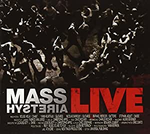 Live (Edition CD + DVD)