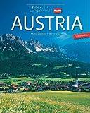 Horizont AUSTRIA - Horizont ÖSTERREICH - 160 Seiten Bildband mit über 260 Bildern - STÜRTZ Verlag
