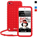 Snugg iPod Touch 5th Generation Case...
