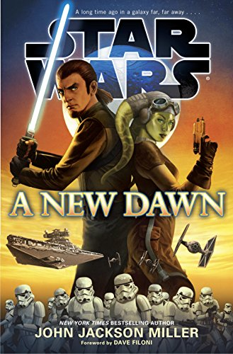John Jackson Miller - Star Wars: A New Dawn