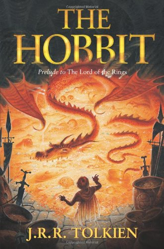 Cover of The Hobbit (Essential Modern Classics)