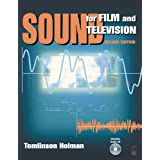 Sound for Film and Televisionby Tomlinson Holman