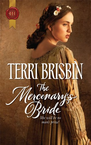 Image of The Mercenary's Bride