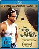 Der lange, heiße Sommer [Blu-ray]