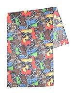 PiùNobile Bufanda Eral (Multicolor)