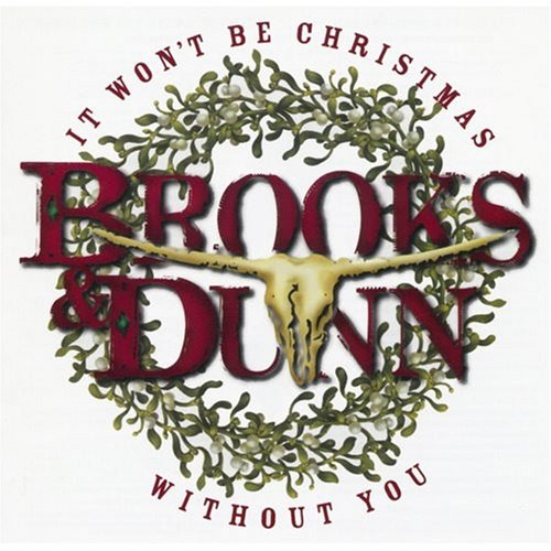 BROOKS & DUNN - It Won