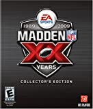 Madden NFL 09 20th Anniversary Collectors Edition