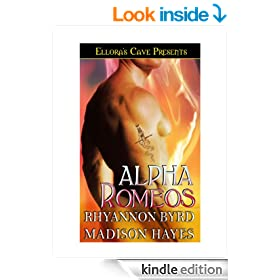 Alpha Romeos (Kingdom; Magick Men, Book Two)