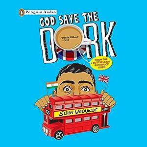 God Save the Dork Audiobook