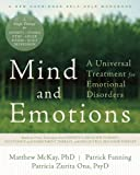 Mind and Emotions: A Universal Treatment for Emotional Disorders