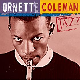 Ken Burns Jazz-Ornette Coleman