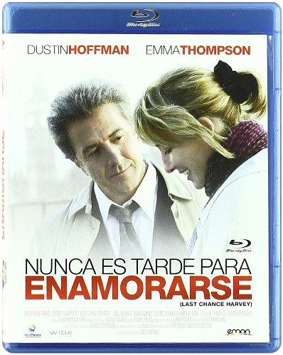 Nunca Es Tarde Para Enamorarse [Blu-ray]