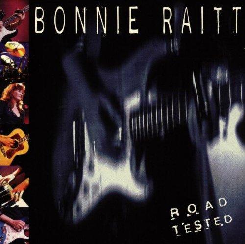 Bonnie Raitt - Road Tested [2 Cd] - Zortam Music