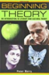 Beginning theory (third edition): An...