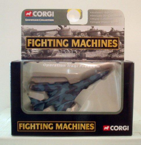B-1 Bomber Operation Iraqi Freedom by Corgi