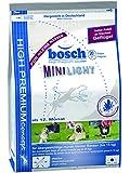 Bosch Mini Light Kroketten, 1er Pack (1 x 2.5 kg)